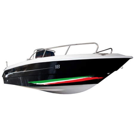 Adesivi barche adesivi imbarcazioni adesivi yacht adesivi motoscafi stickers barche 23