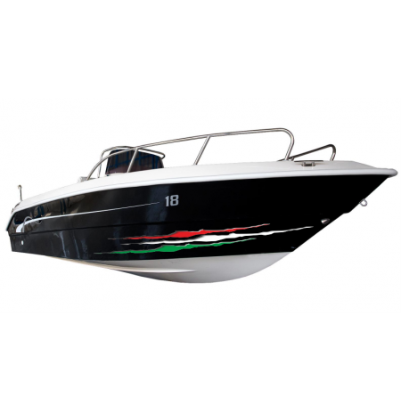 Adesivi barche adesivi imbarcazioni adesivi yacht adesivi motoscafi stickers barche 24